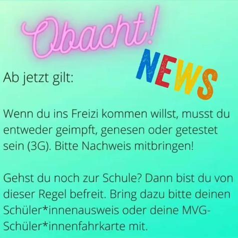 3G im Lerchenauer